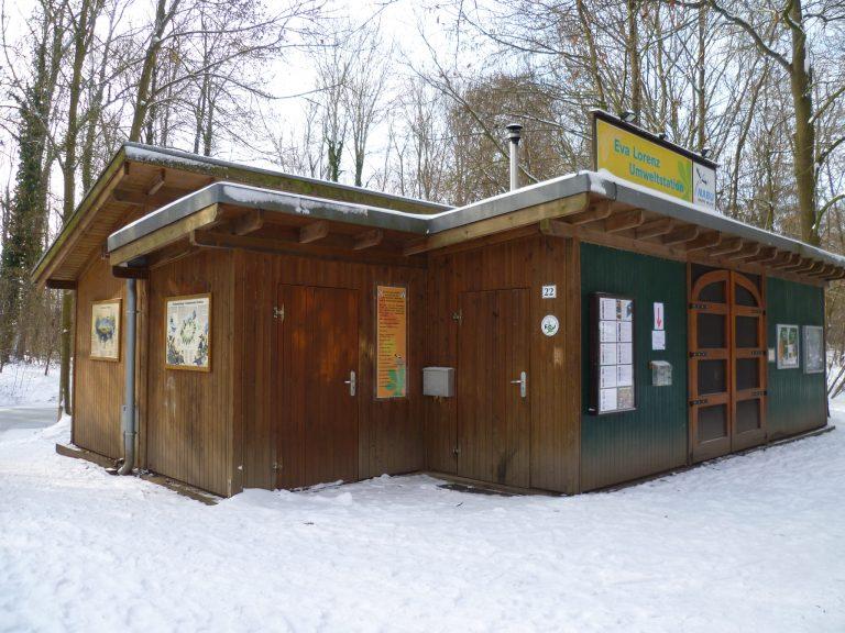 Die Eva-Lorenz-Umweltstation